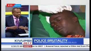Morning Express: Report - Extent of the reported police brutality in Kisumu
