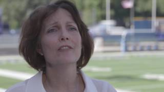 I'm A Football Mom With Pam Martin, An NFF Initiative