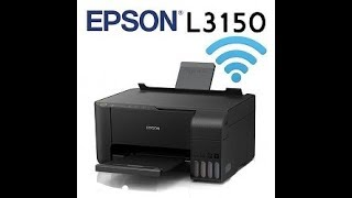 how to connect epson l3150 printer to wifi direct - Thủ thuật máy