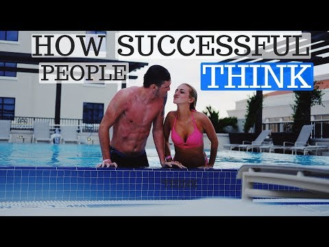 , title : 'HOW DO SUCCESSFUL PEOPLE THINK? A BUSINESS OWNERS PERSPECTIVE   Nine University
