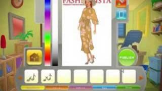 Fashionista video