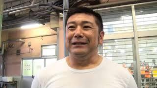 千葉GⅢ滝澤正光杯小嶋敬二「250バンクでの競輪出走を目指す!」