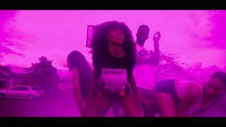 Konshens - Turn Around (Music Video)