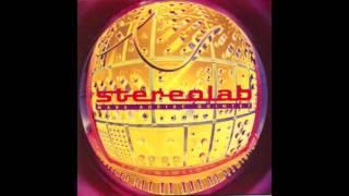 "Stereolab ""New orthophony"""