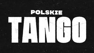 Kadr z teledysku POLSKIE TANGO tekst piosenki Taco Hemingway