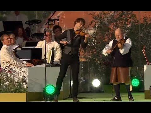 Fattig Bonddrang (Live) [Feat. Kalle Moraeus]