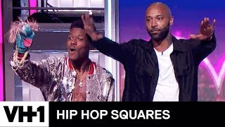 Joe Budden Re-Enacts Migos Interview w/ Puppet 'Extended Scene' | Hip Hop Squares
