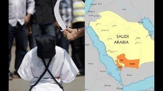 Execution Of Nigerian In Saudi Pathetic – FG
