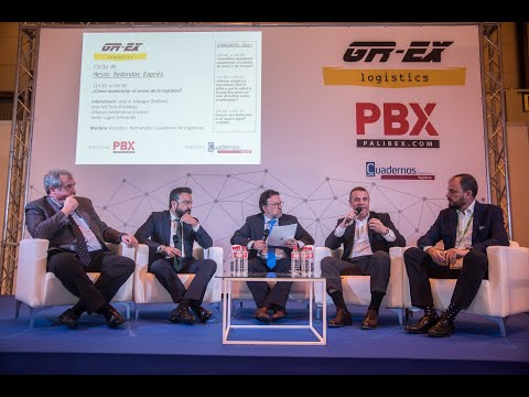 Highlights from GR-EX 2019. Robotics, industry, AI, aerospace & innovation at #GREX19[;;;][;;;]