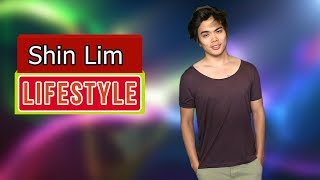 Shin Lim Biography [America's Got Talent-2018]Lifestyle,Family,Affair And More | CB Facts