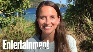 'Survivor: Winners At War' Cast - I Will Win Because | Entertainment Weekly