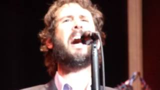 Josh Groban - Anthem (Chess) - 11.05.2016 Tempodrom Frankfurt