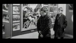 The 400 Blows (1959) Video