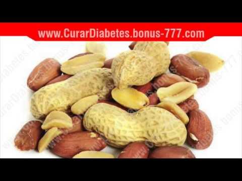 Programa de prueba para diabéticos