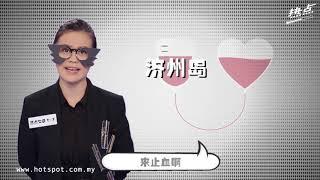 """▌热点女侠 EP 40 ▌""""胜利丑闻""""引发大地震 揭韩国政商娱乐界勾结黑幕"""