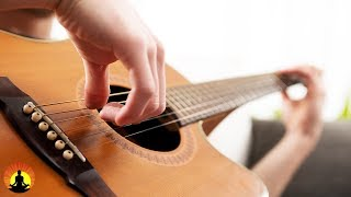 Relaxing Guitar Music, Peaceful Music, Relaxing, Meditation Music, Background Music, ☯2891