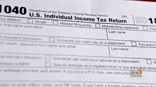IRS Delays Tax Season Deadline By 90 Days