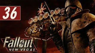 "Fallout: New Vegas - Let's Play - Part 36 - ""Such A Waste Of Time"""