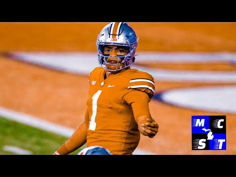 Why Not Ohio State QB Justin Fields For Detroit Lions in 2021 NFL Draft?