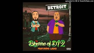 Bizarre of D12 Feat. Lado - B*** Please (Official Audio)