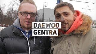 Смотреть онлайн Обзор Daewoo Gentra с тест-драйвом