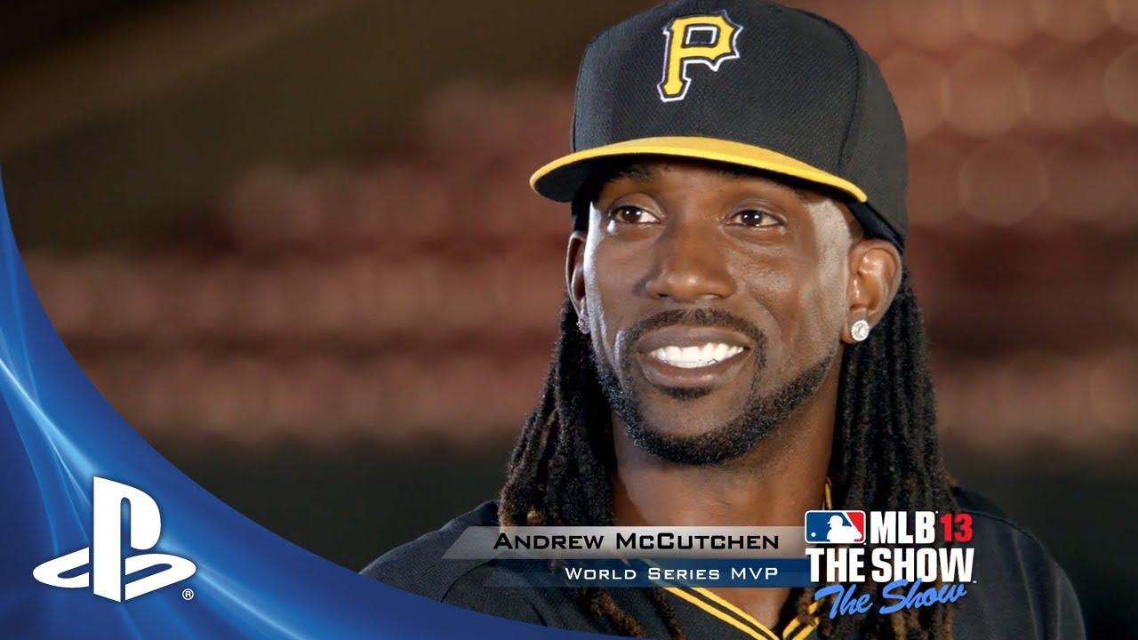 MLB 13 The Show Hits PS3, PS Vita Today