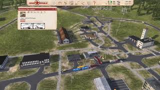 Workers and Resources : Soviet Republic S2 E5