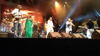 Kassav En Concert   Guadeloupe 2013