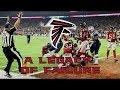 The Atlanta Falcons A Legacy of Failure