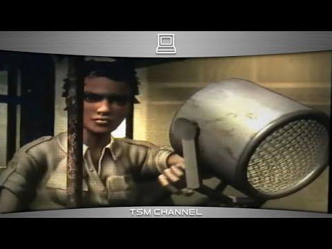 Last King of Africa Nintendo DS