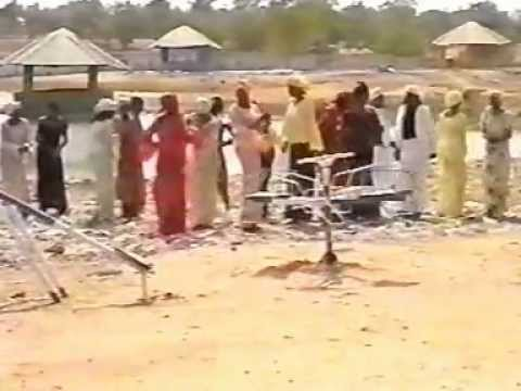 Tutar So - Hausa Movie Song