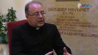 AMIGOS DE NSE - Doctor Juan Antonio Mateo