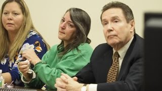 Michelle Lodzinski sentenced to 30 years for the murder of her son