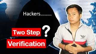 What is 2-Step Verification ? Activate Gmail Two Step Verification | kya kaise