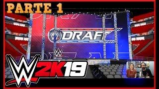 wwe 2k19 draft simulator - 免费在线视频最佳电影电视节目