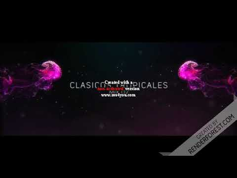 Clasicos Tropicales Mix 02