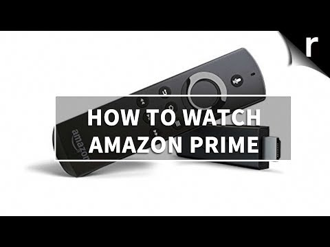 How to watch Amazon Prime Video on TVs, Smart TVs and more