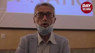 Roberto Grandi (Pres. Istituzione Bologna Musei) presenta (s)Nodi 2020