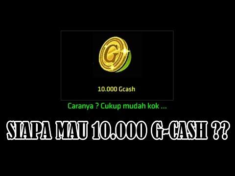 Video CARA DAPET 10.000 G-CASH !! #BukanGiveAway - Lost Saga Indonesia