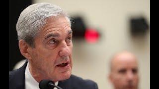 Robert Mueller's full testimony before U.S. House intelligence committee