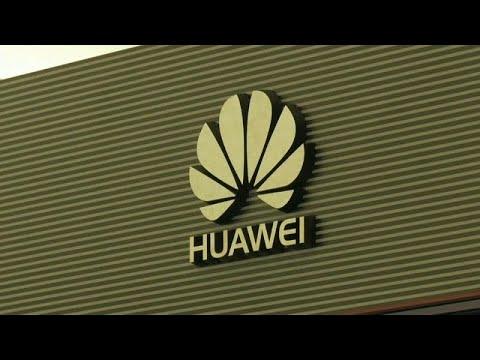 Στα δικαστήρια «σέρνει» η Huawei την Ουάσιγκτον