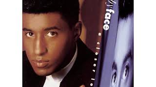Babyface Two Occasions Live Video
