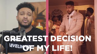My Testimony | Overcoming My Past & How God Changed My Life