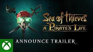 Trailer espansione A Pirate's Life