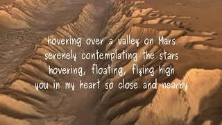 Valley on Mars (2021)