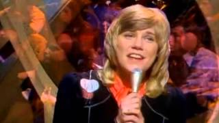 Anne Murray - Danny's Song
