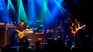 Stryper - Heaven & Hell (live, Black Sabbath cover)