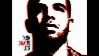 "Drake ""Up All Night"" (Thank Me Later)"