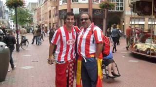 PSV EINDHOVEN - ATLETICO DE MADRID 0-3