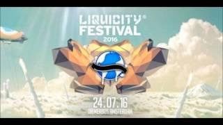 Bali Bandits - Smack! (Fox Stevenson Remix) (Liquicity Festival 2016) (Unreleased)